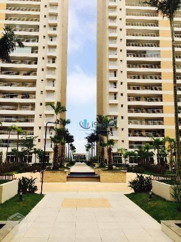Excelente oportunidade - apartamento com 4 dormitórios à venda, 132 m² - jardim das indúst - Foto 17