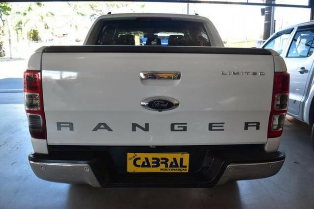 Ranger 3,2 Limited 4X4 Diesel - Foto 5