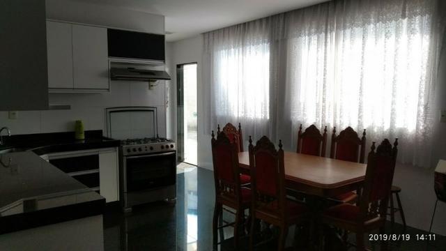 Apartamento em Ipatinga, 4 qts/suítes master, 190 m², 2 Elev . Valor 800 mil - Foto 14