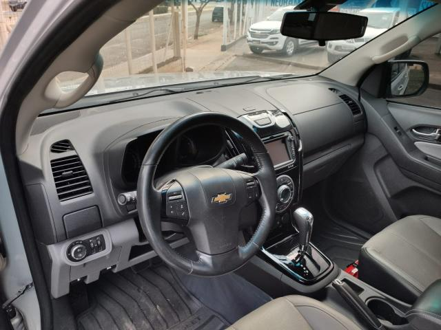 S10 CD 2.8 LTZ 4x2 Auto Diesel 2014/2015 - Foto 8