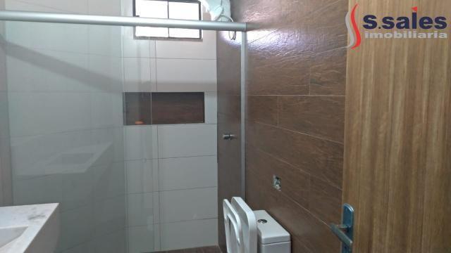 Casa à venda com 3 dormitórios em Setor habitacional vicente pires, Brasília cod:CA00161 - Foto 11