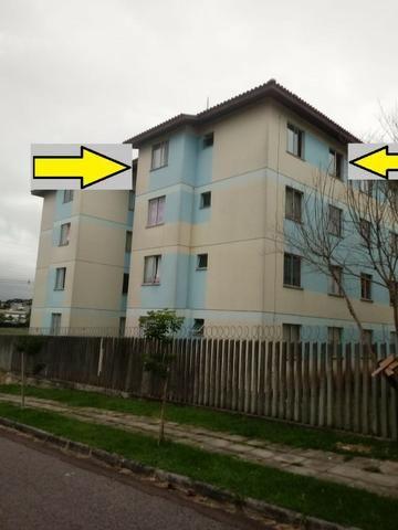 Apartamento 4 andar bem Localiz. Financia ac carros ou terreno - Foto 19