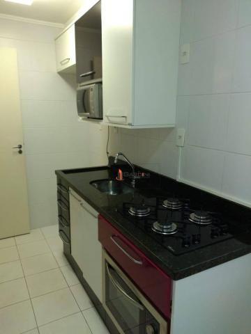 Nova Mogi I - Apartamento com 2 dormitórios à venda, 58 m² por R$ 265.000 - Mogi Moderno - - Foto 18