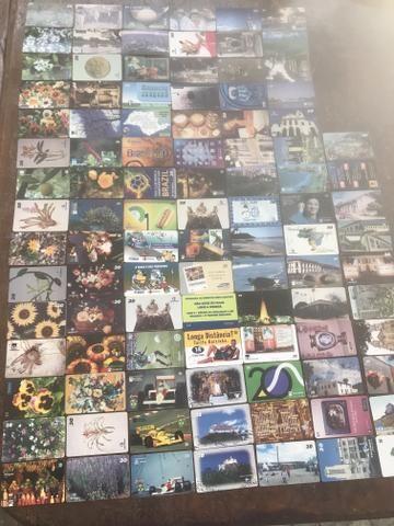 Cartões Telefônicos para Colecionadores - Foto 4