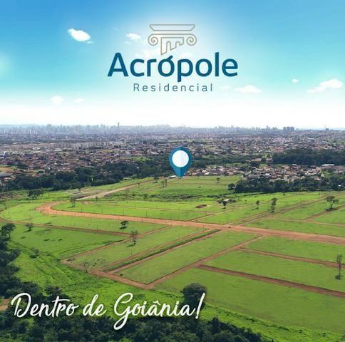 Lote Goiânia: Prox. Jardins Madri; Anel Viário; Moinho dos Ventos - Foto 14