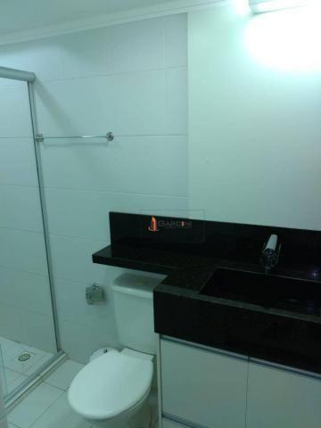 Nova Mogi I - Apartamento com 2 dormitórios à venda, 58 m² por R$ 265.000 - Mogi Moderno - - Foto 5