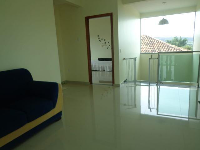 Dier Ribeiro vende: Ótima casa com dois pavimentos no setor de mansões - Foto 4