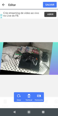 Xbox 360 completo..leia..