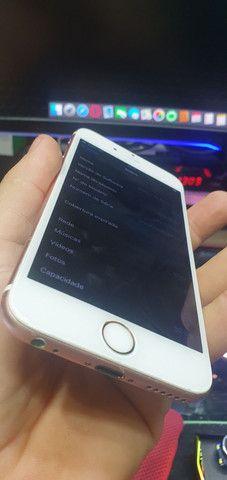 IPhone 6S Rose de 32gb, LEIA - Foto 5