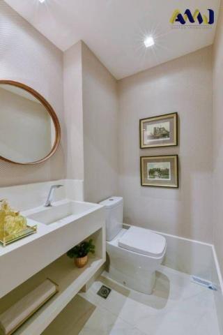 Apartamento Alto Padrão com Jardim Vertical no St Marista! - Foto 8