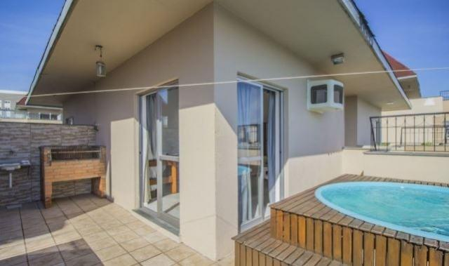 Apartamento à venda com 2 dormitórios em São sebastião, Porto alegre cod:9919522 - Foto 11