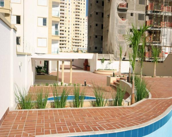 Apartamento com 4 quartos com 4 suítes - vista livre e sol da manha - Foto 6