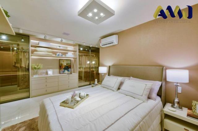 Apartamento Alto Padrão com Jardim Vertical no St Marista! - Foto 11