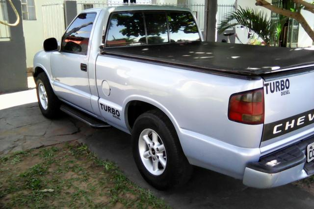 S10 Turbo diesel - Foto 11