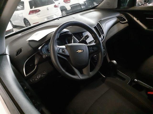 Chevrolet Tracker 1.4 Ecotec Turbo  - Foto 2