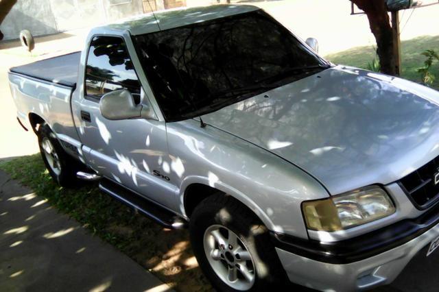 S10 Turbo diesel - Foto 5