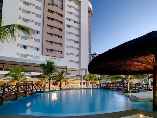 Diárias Hotel Le Jardin Caldas Novas - GO - Foto 3