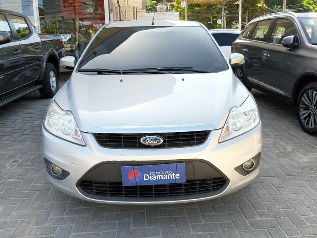 Ford Focus 1.6 GLX Manual - Muito Novo - Procurar Raphael Moreira - Foto 4