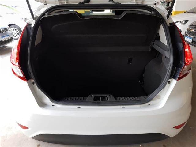 Ford Fiesta 1.5 s hatch 16v flex 4p manual - Foto 7
