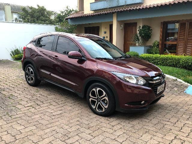 Honda HRV, unico, em estado de zero - Foto 2