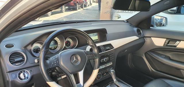 Mercedes Benz c180 coupe 2014 - Foto 6