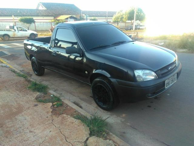 Ford Courier 1.6L 2007