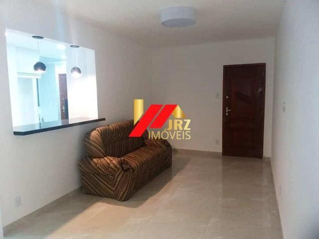 Apartamento - Glória Rio de Janeiro - JRZ256