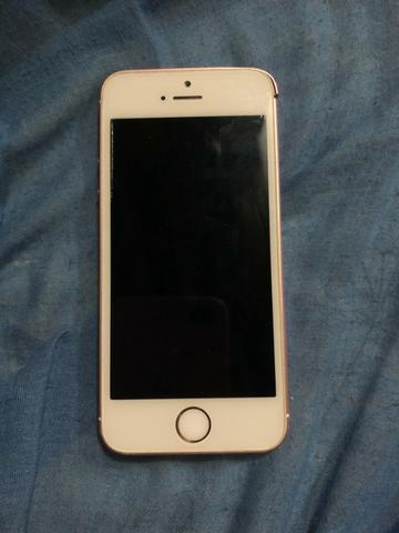 Iphone SE 64GB Usado - Foto 2