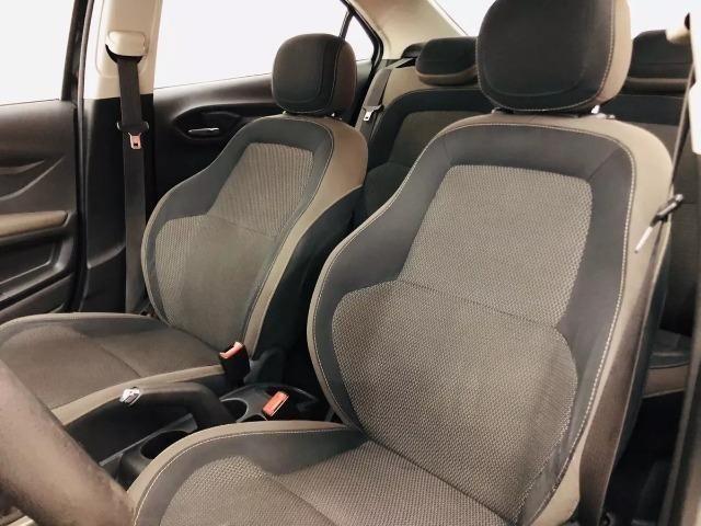 Chevrolet prisma sed. lt 1.0 8v flexpower- unico dono - Foto 10