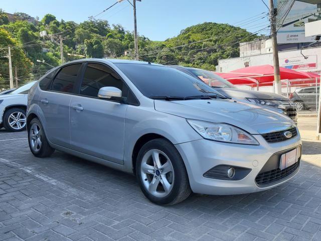 Ford Focus 1.6 GLX Manual - Muito Novo - Procurar Raphael Moreira - Foto 6