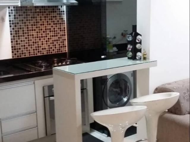Apartamento à venda com 2 dormitórios em Ponte de sao joao, Jundiai cod:V0544 - Foto 7