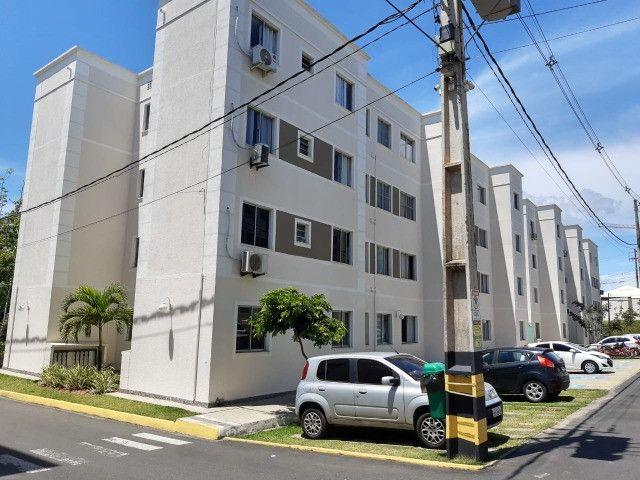 Alugo Apartamento villa natal 1º andar - Foto 3