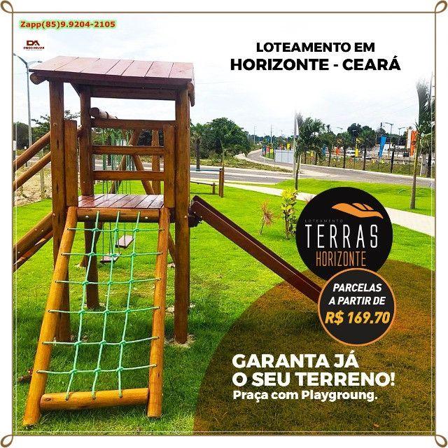 Loteamento Terras Horizonte- Marque sua visita!@! - Foto 15
