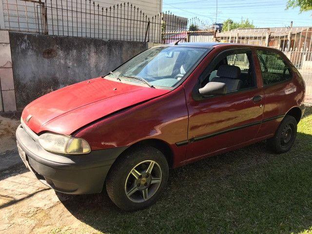 Vendo Palio - Foto 2