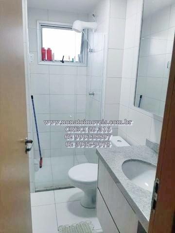 Esplêndido Apartamento para venda, 4 quartos, 3 suítes, Jardim Goiás! - Foto 8