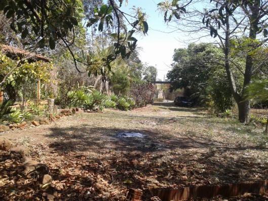 Chácara à venda em Parque anhangüera, Ribeirão preto cod:V13144 - Foto 7