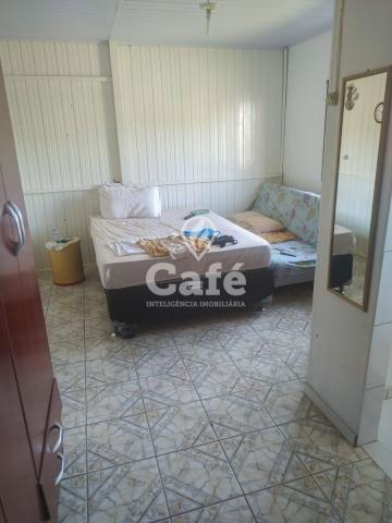 Casa à venda com 1 dormitórios em Pinheiro machado, Santa maria cod:2862 - Foto 13