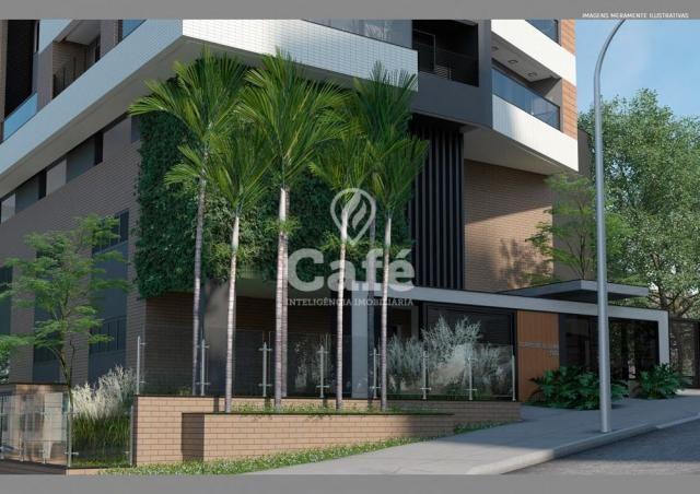 Torre de Elohim, bairro centro, apartamentos e duplex, 3 dormitórios - Foto 2