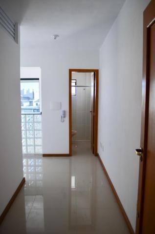 Apartamento à venda com 1 dormitórios em Centro, Santa maria cod:0444 - Foto 7