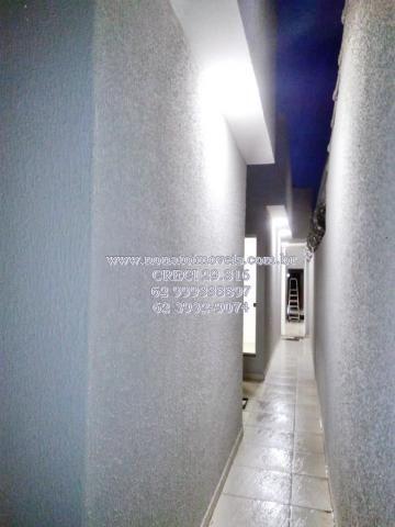 Linda casa para venda, Jardim Europa, 3 quartos - Foto 17