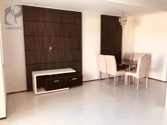 Casa à venda, 107 m² por R$ 310.000,00 - São Bento - Fortaleza/CE - Foto 5