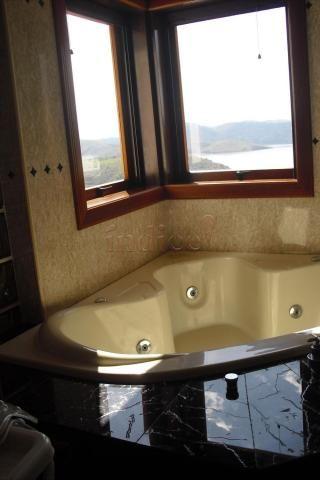 Casa de vila à venda com 5 dormitórios em Recanto dos pássaros, Igaratá cod:V5238 - Foto 18