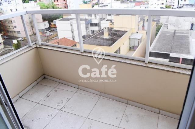 Apartamento à venda com 2 dormitórios em Nossa senhora de fátima, Santa maria cod:0775 - Foto 8