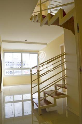 Apartamento à venda com 2 dormitórios em Nossa senhora de fátima, Santa maria cod:0775 - Foto 3