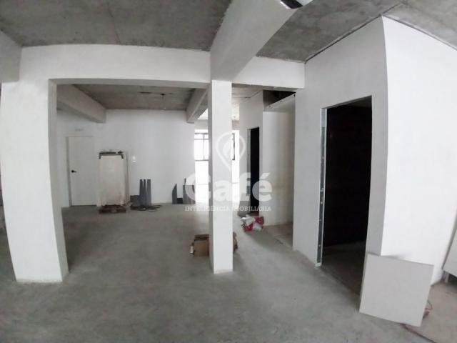 Excelente oportunidade! Sala comercial com 135m² de área privativa. - Foto 8