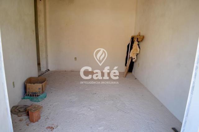 Casa à venda com 2 dormitórios em Tomazetti, Santa maria cod:0658 - Foto 12
