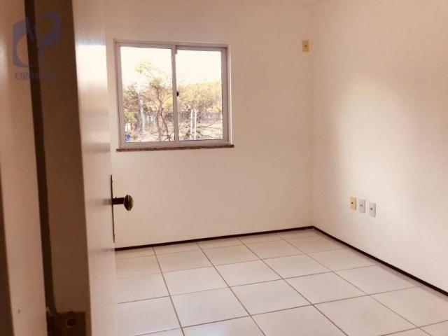 Casa à venda, 107 m² por R$ 310.000,00 - São Bento - Fortaleza/CE - Foto 20