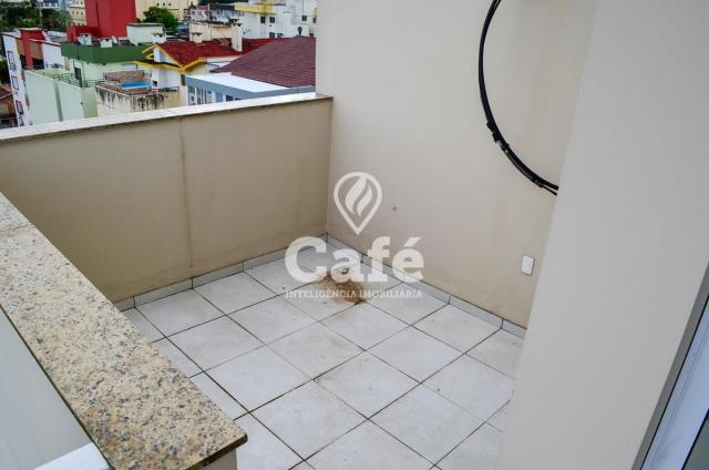 Apartamento à venda com 2 dormitórios em Nossa senhora de fátima, Santa maria cod:0775 - Foto 20