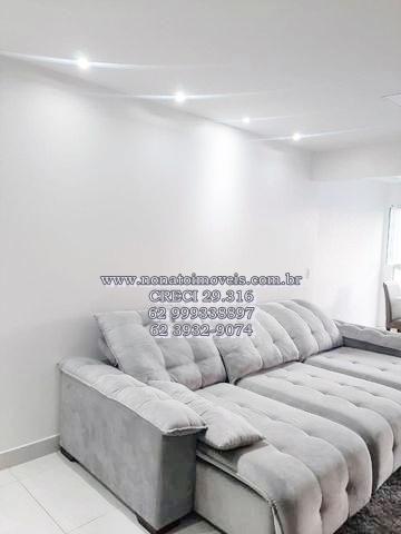 Esplêndido Apartamento para venda, 4 quartos, 3 suítes, Jardim Goiás! - Foto 2