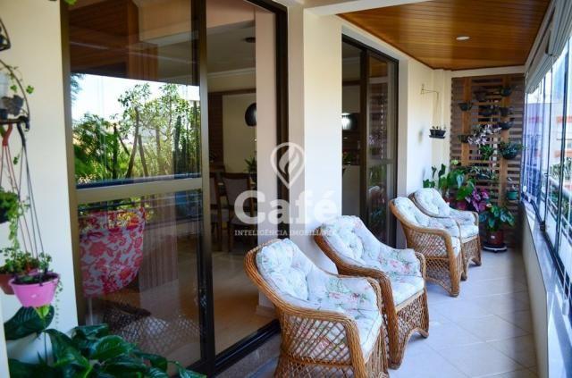 Apartamento à venda com 4 dormitórios em Bonfim, Santa maria cod:1674 - Foto 5